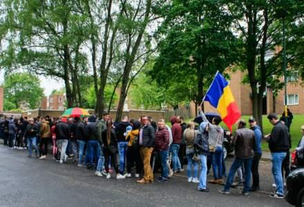 ANUL BREXIT: Românii sunt a doua cea mai mare minoritate din Marea Britanie