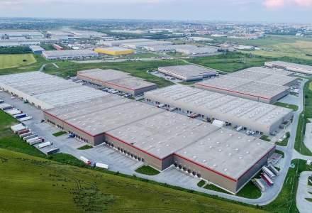 În 2022, companiile din FMCG vor ocupa 1,4 mil. mp de spații logistice