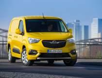 Opel prezintănoul Combo-e,...
