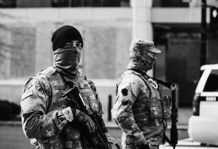 SUA: Alertă cu bombă la Curtea supremă înainte de învestirea lui Biden