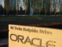 Profitul Oracle a scazut cu...