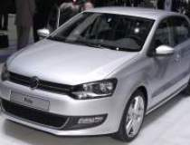 Volkswagen prezinta un clip...
