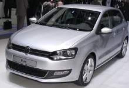 Volkswagen prezinta un clip cu noul VW Polo - VIDEO