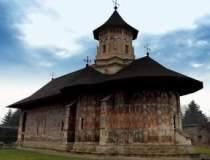 Parohii si manastiri din...