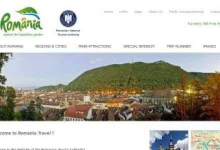 Romania.travel, viitorul portal oficial de turism al Romaniei