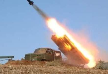 Uniunea Europeana, ingrijorata de un posibil al patrulea test nuclear nord-coreean