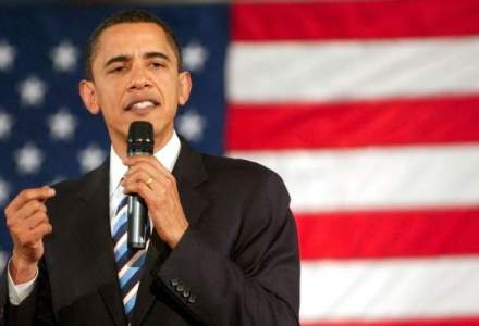 Barack Obama s-a aratat impresionat de expertiza lui Porosenko