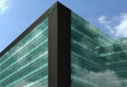 Comnord, contract de 23 mil. euro pentru un nou complex de birouri