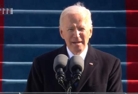 Joe Biden: Vom repara alianțele noastre externe și vom conduce nu doar prin exemplul puterii, ci prin puterea exemplului