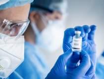 Studiu: Persoanele vaccinate...
