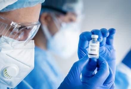 Studiu: Persoanele vaccinate anti-COVID sunt protejate împotriva noilor tulpini ale virusului