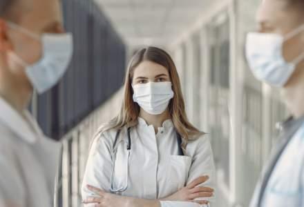 Andrei Baciu: România este peste media europeană ca performanţă a campaniei de vaccinare anti-COVID