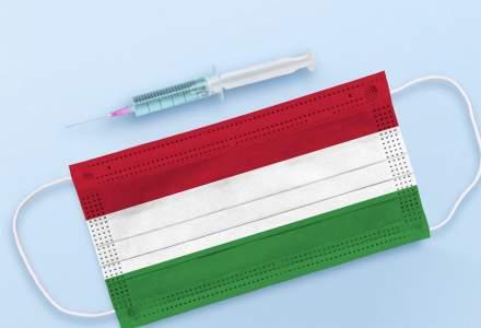 Ungaria introduce cardul de vaccinat: ce avantaje au cei care se vaccinează