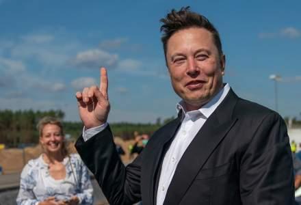 Elon Musk anunță că donează 100 mil. dolari pentru cea mai bună tehnologie de captare a carbonului