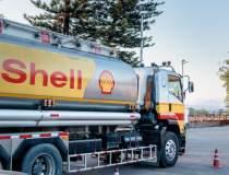Shell începe operațiunile...