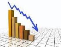 Lending in Romania slips for...