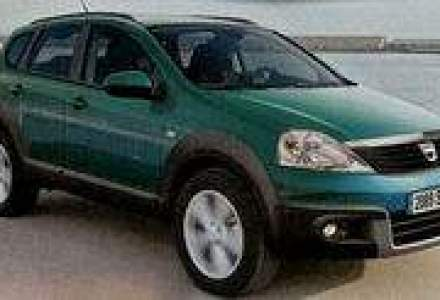 Dacia ar putea extinde gama cu 3 modele noi