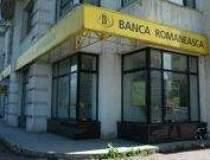 Banca Romaneasca tinteste un...