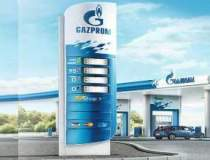 Gazprom pune o talpa pe...