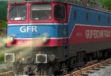 GFR, profit in urcare si afaceri in scadere in 2013
