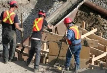 Profitul cumulat al cimentistilor s-a redus de 10 ori fata de 2008
