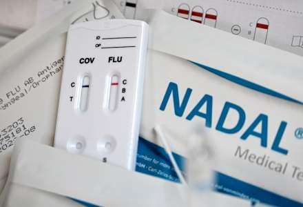 OMS reduce la jumătate prețul testelor COVID-19