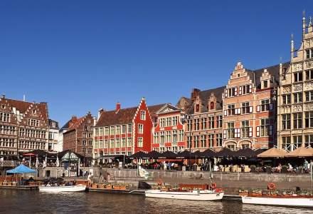 Belgia va interzice toate călătoriile neesențiale timp de o lună