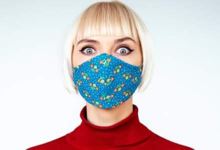 Ne protejează și masca de pânză în fața noilor mutații? Ce spune OMS