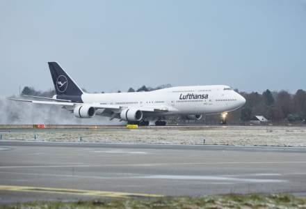 Lufthansa ar putea vinde zboruri de 9 euro doar pentru a-și păstra locurile pe aeroporturi