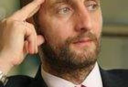 Dragos Damian pleaca de la conducerea Zentiva Romania