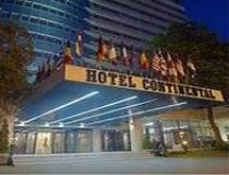 Continental Hotels se extinde...