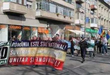 Organizatia care cere interzicerea relatiilor homosexuale in Romania