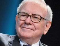 Un pranz cu Warren Buffett a...