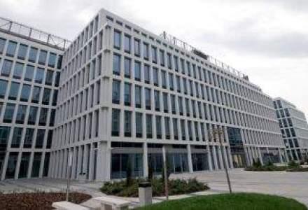 Complexul Swan Office&Technology Park, scos la licitatie