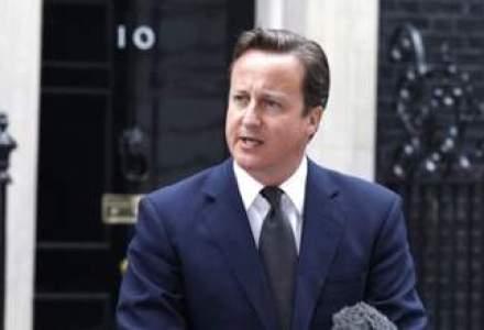 Cameron: UE va ataca abuzurile care ameninta libertatea de miscare
