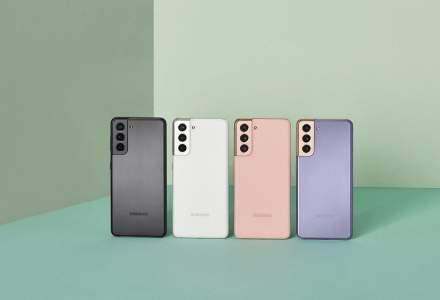 Tiberiu Dobre, Samsung: Urmărim o creștere de 30% a vânzărilor pentru Galaxy S21, comparativ cu seria anterioară