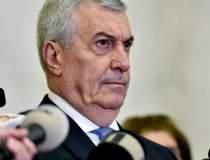 Călin Popescu Tăriceanu...