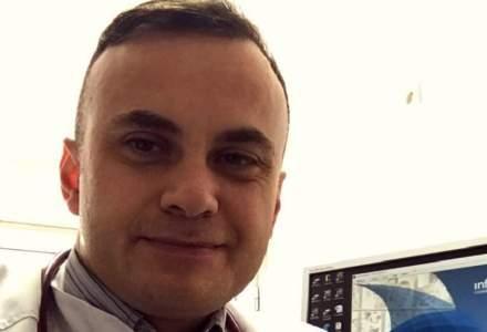 Adrian Marinescu: Persoanele asimptomatice se pot vaccina
