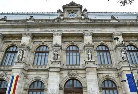 Alertă cu bomba la Curtea de Apel București