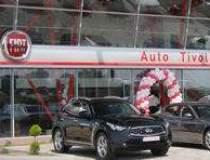 AutoItalia a inaugurat doua...