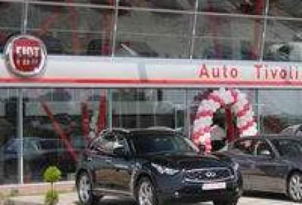 AutoItalia a inaugurat doua noi centre integrate de vanzari si service