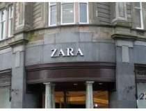 Ce afaceri face Zara in Romania