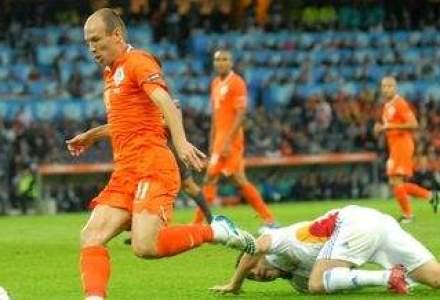 Ce sanse dau bancherii echipelor calificate la Campionatul Mondial de Fotbal sa castige trofeul suprem