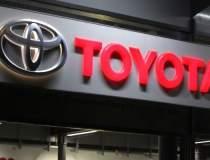 Toyota vrea sa transforme...