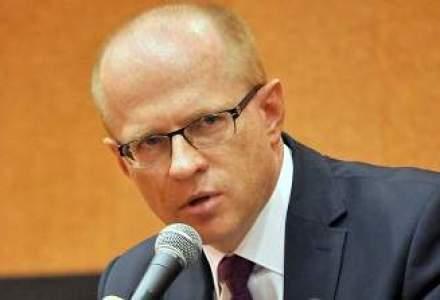 Ludwik Sobolewski, seful Bursei, numit presedinte al CA Posta Romana