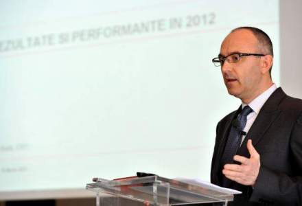 Rasvan Radu, UniCredit: In piata nu avem credite pentru infrastructura si investitii, doar capital de lucru