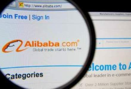Alibaba se bate cu Amazon si eBay pe piata din SUA