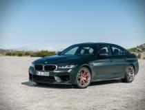 Cel mai performant BMW...