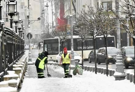 Prognoză ANM pentru București: cum va fi vremea în Capitală