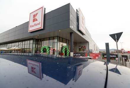 Kaufland deschide două noi magazine